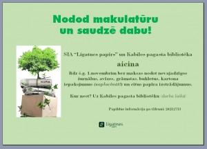 Makulaturu-nodot