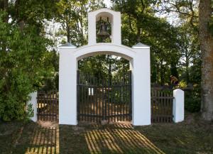 Kabiles kapsētas