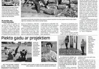 """""""Kurzemniekā"""" – Kabiles lapa. 12.07.2017."""