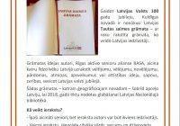 Latvijas Tautas Saimes grāmata Kabilē