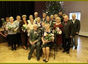 Svētki pagasta senioriem